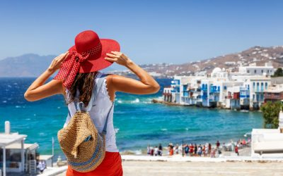 The best time to visit Mykonos based on your dream Mykonos holidays