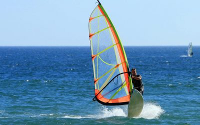 Experiencing the Thrill of Mykonos Water Sports
